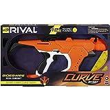Nerf Rival Curve Shot Sideswipe XXI-1200 Blaster - Fire Curve Shots Links, rechts oder unten oder Fire Straight Shots
