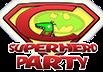 Kinderparty im Crocodil Partyraum