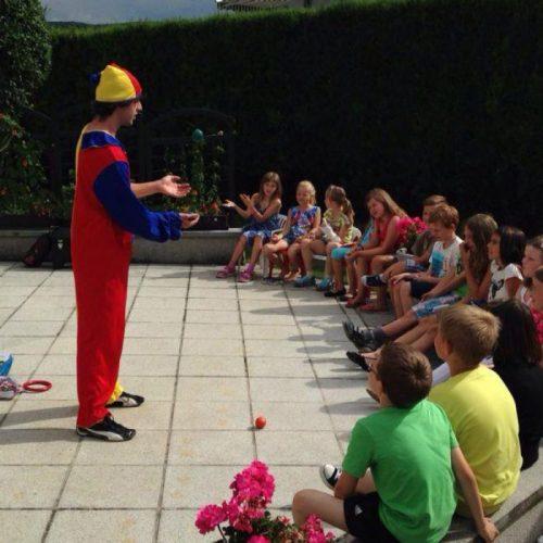 Kindergeburtstag Wien 14 Erlebnisreiche Partyideen Herold At