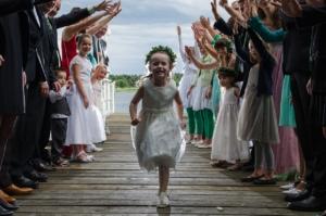 Kinderanimation Fur Hochzeiten Trauungen Crocodil At