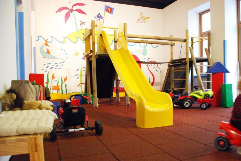 Kinderparty organisieren