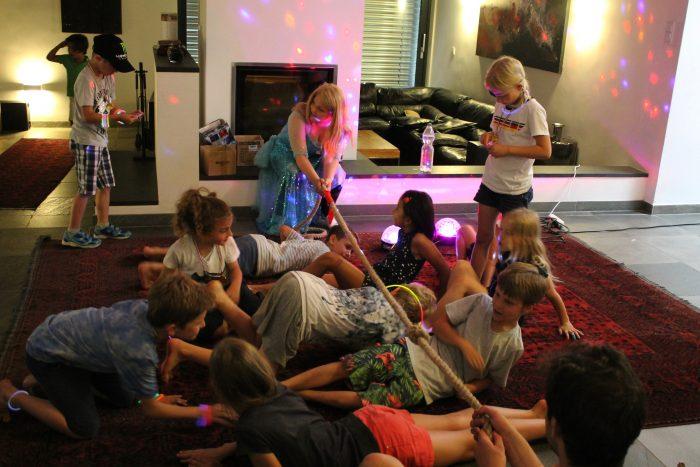 Kinderparty feiern - 5 Tipps