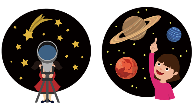 Planetarium Kind