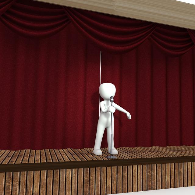 Theater Kabarett