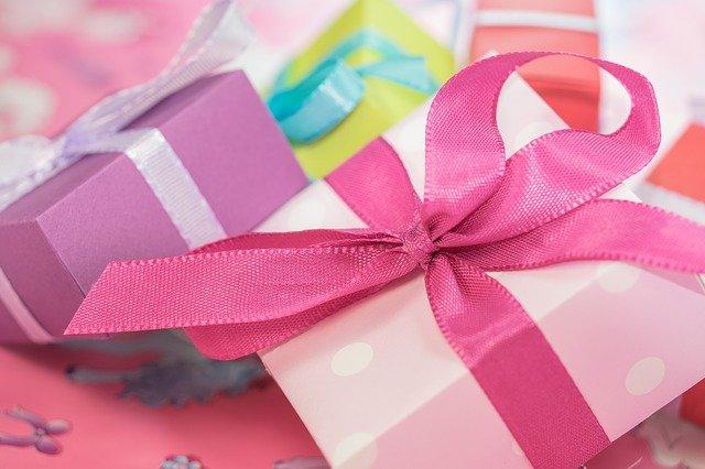 Geburtstagsgeschenk für Kinder