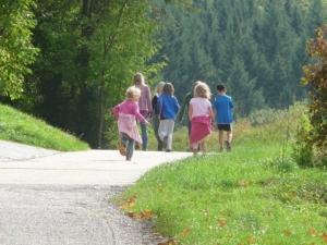 Ausflugsideen für Kinder