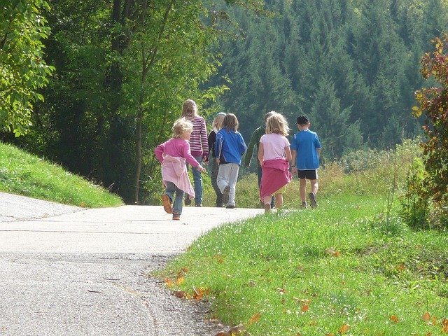 Ausflugsideen für Kinder.